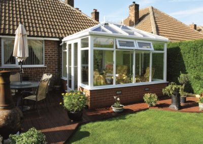 ipswich conservatories