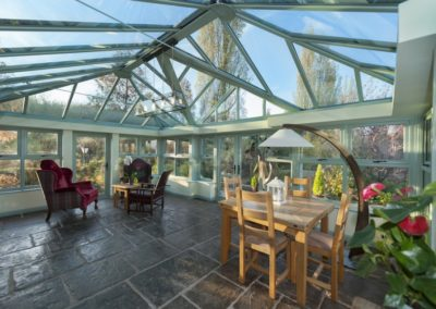 conservatories near me